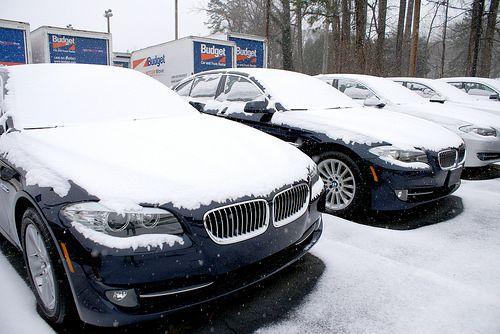 Snow Day @ www.selectluxury.com