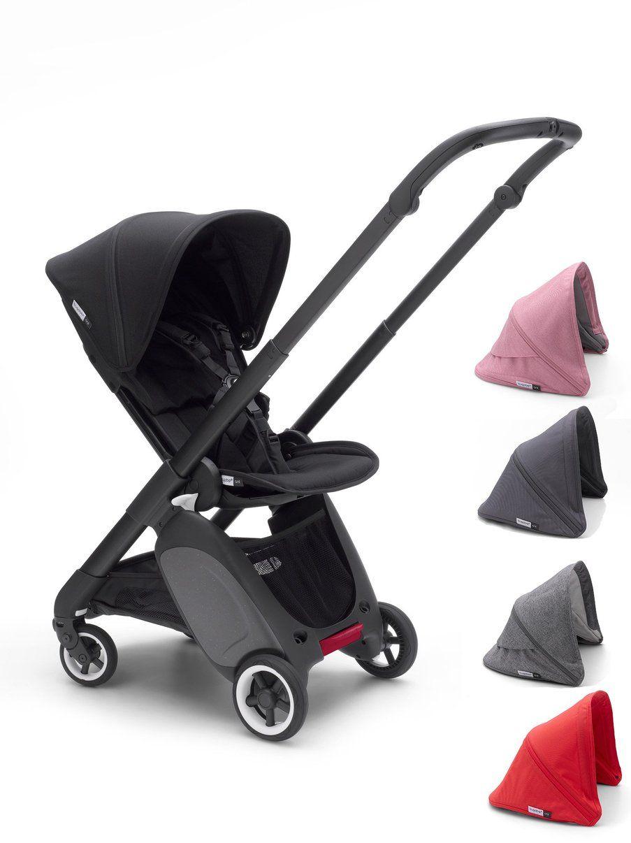 Bugaboo ANT Stroller in 2020 Stroller, Bugaboo stroller