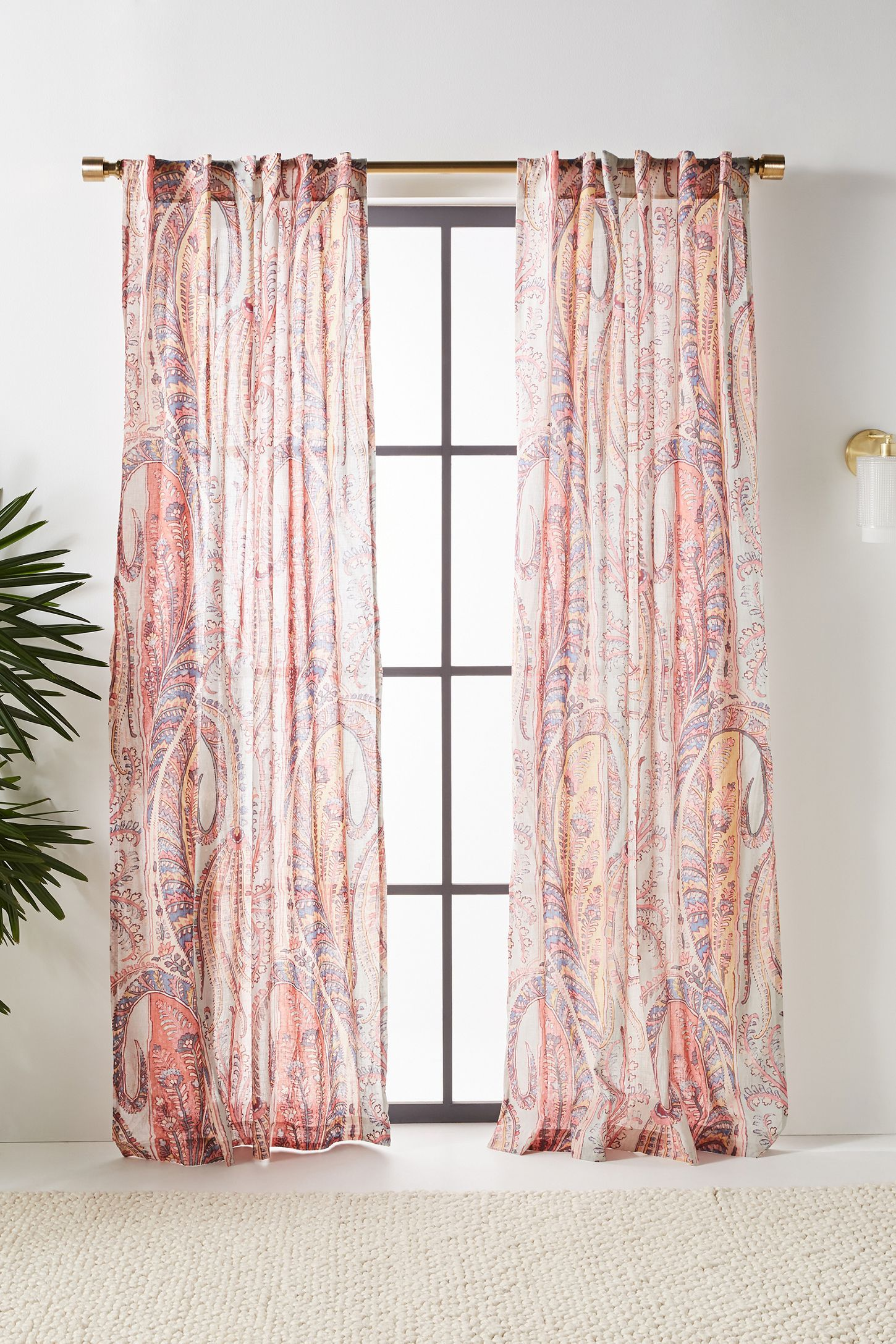Asteria Curtain in 2020 (With images) Neutral bedroom