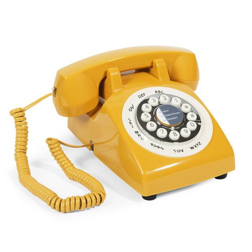 telephone retro maison du monde