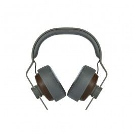 Grain Audio creates products with superior sound quality as well as superior looks. Its Over-Ear Headphones (OEHP) are defined by its oversized wood ear cups, which feature a distinctive wood grain finish. Wood is not only used for a visual purpose with the OEHP—it also helps deliver warmer and more natural sound than plastic earphones, helping to deliver sound the way the artist intended. The streamlined design of the headphones makes the OEHP simple, intuitive, and visually appealing. With…