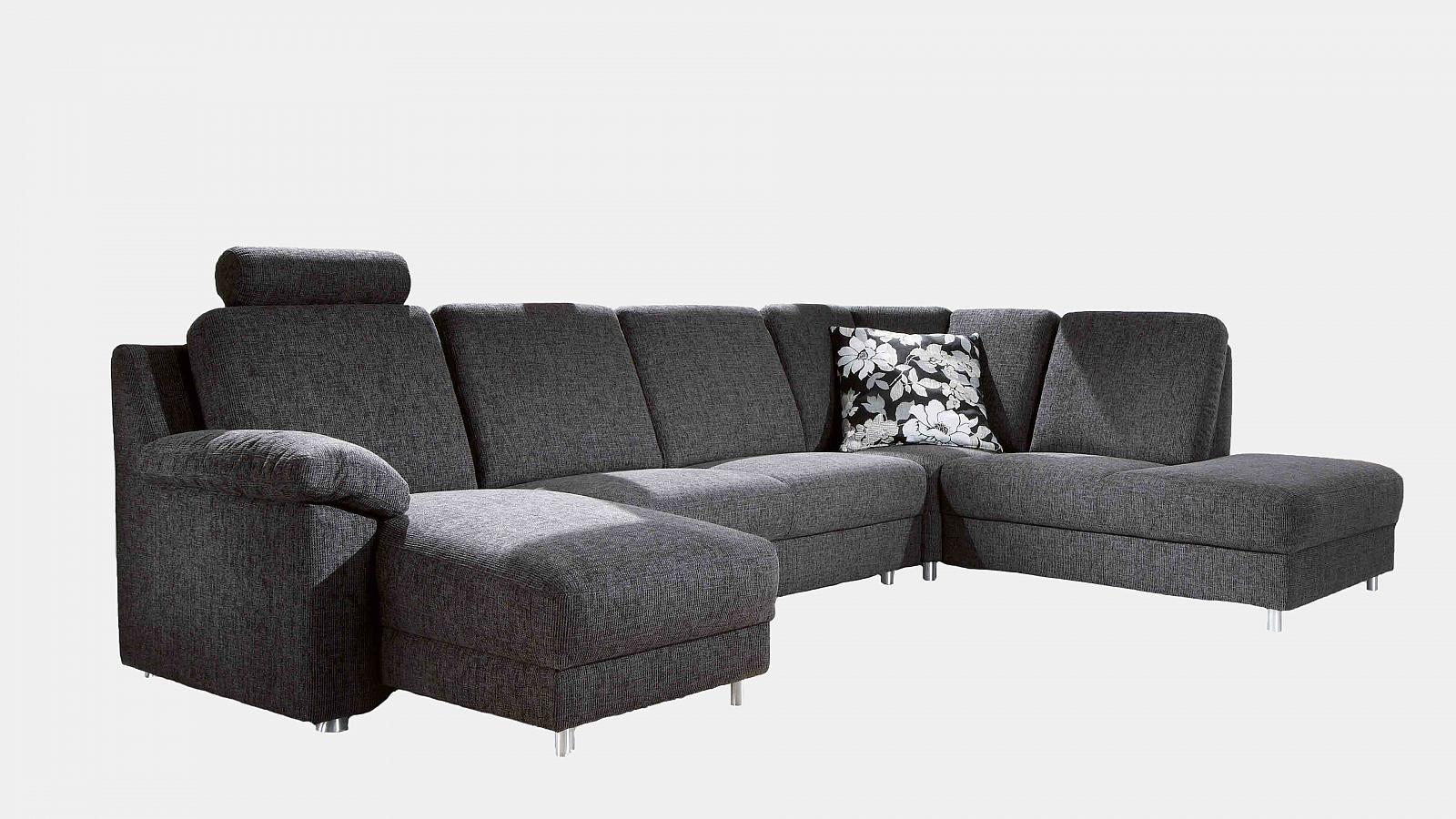 m bel rieger esslingen m bel a z couches sofas ecksofas ecksofa in u form g nstiger. Black Bedroom Furniture Sets. Home Design Ideas