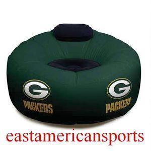 Green Bay Packer Furniture Green Bay Packers Green Bay Air Chair