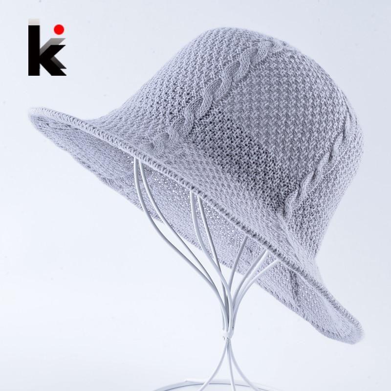 32e34752766d4 Women s Summer Straw Hats Men Outdoor Foldable Sun Cap Women Crocheted  Raffia Beach Hat For Women Floppy Panama Chapeau femme. Yesterday s price   US  11.65 ...