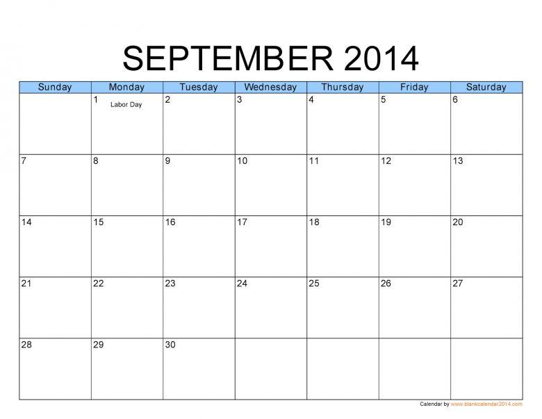 big block calendar printable calendar template 2018