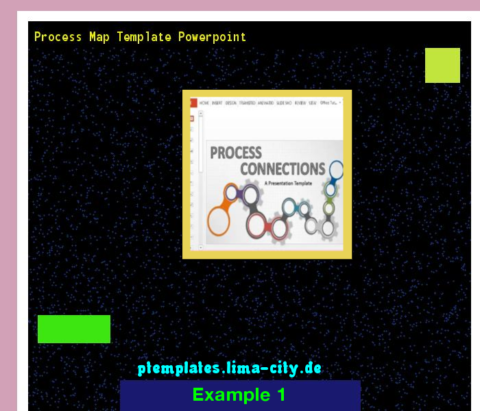 Process Map Template Powerpoint Powerpoint Templates 133855 The