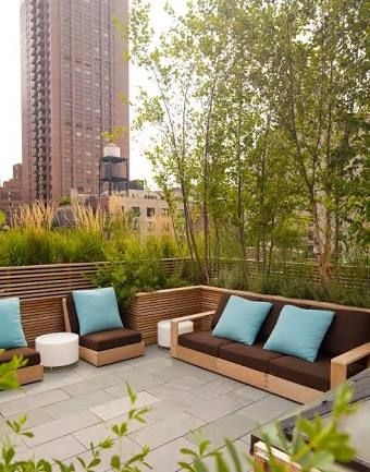 How To Make A Roof Terrace Safe For Children   Google Search