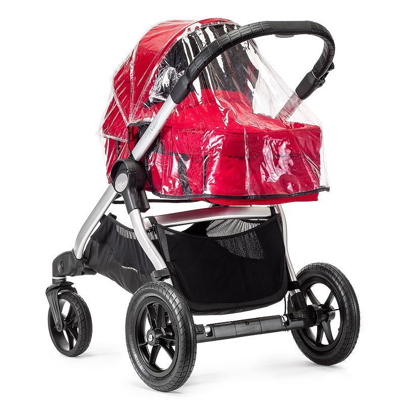 Baby Jogger City Select / Compact Pram Weather