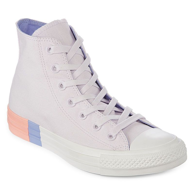f3a696221548 Converse Chuck Taylor All Star High Top Womens Sneakers - Unisex Sizing