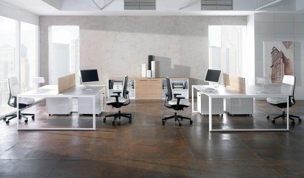 diseño interior de oficinas pdf, diseño oficinas pequeñas modernas ... - Muebles De Oficina Diseno