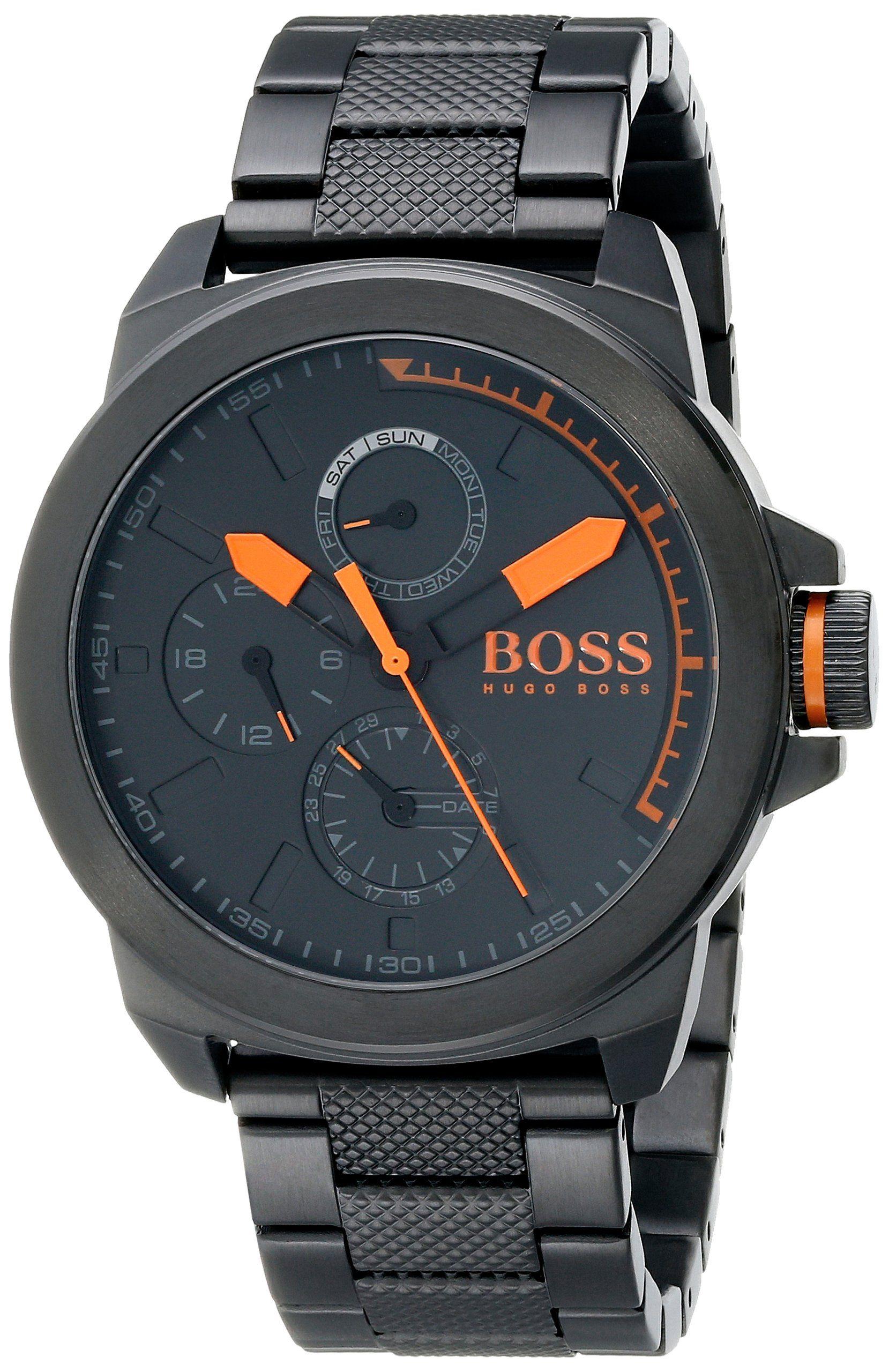 hugo boss orange klocka