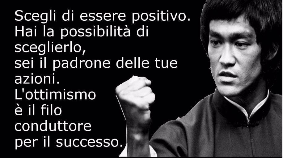 Curiosando Si Impara Frasi In 2020 Life Quotes Bruce Lee Life