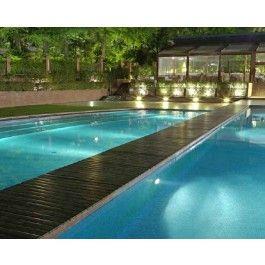 Zwembad verlichting van Leds C4 Aqua | Dingen om te kopen | Pinterest