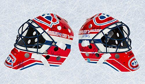 Canadiens Patrick Roy Replica Jersey