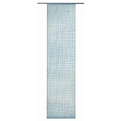 JOOP! Schiebevorhang Skyline    Schmücken Sie Ihre Fenster und Türen mit diesem wunderschönen Vorhang von JOOP!  Ein elegantes Design aus Variationen von Rechtecken und Quadraten schmücken diesen wundervollen Schiebevorhang.  Die Lieferung erfolg...