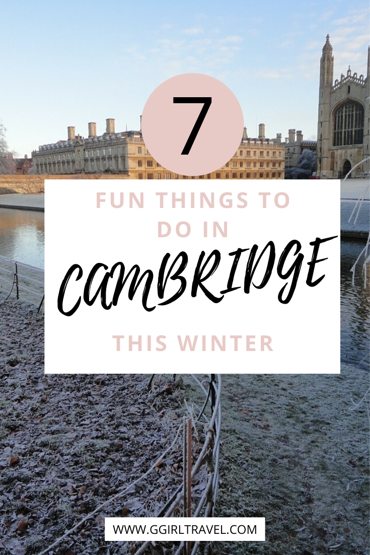 Home -    Cambridge, England is one of the most beautiful places in the UK. In winter is possibly more beautiful. Sail past the frosty achitecture when punting in Cambridge, see Cambridge University covered in snow and marvel at the sparkly lights all over Cambridge City. There's so many wonderful things to do in Cambridge in winter. #puntingcambridge#cambridgeuniversity#cambridgeengland  Home  The Adventures of Alice | Travel Blog adventuresofalice Travelling European Destinations Cambridge, E