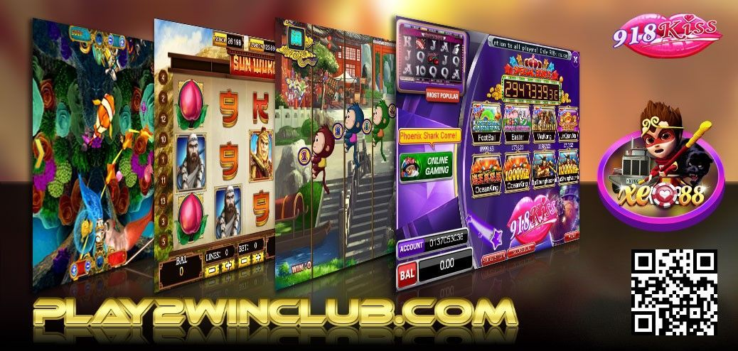 The Best Way To Pass The Time And Win Real Money Is By Playing Amazing Online Casino Malaysia Scr888 918kiss In 2020 Online Casino Slots Play Online Casino Slots Games