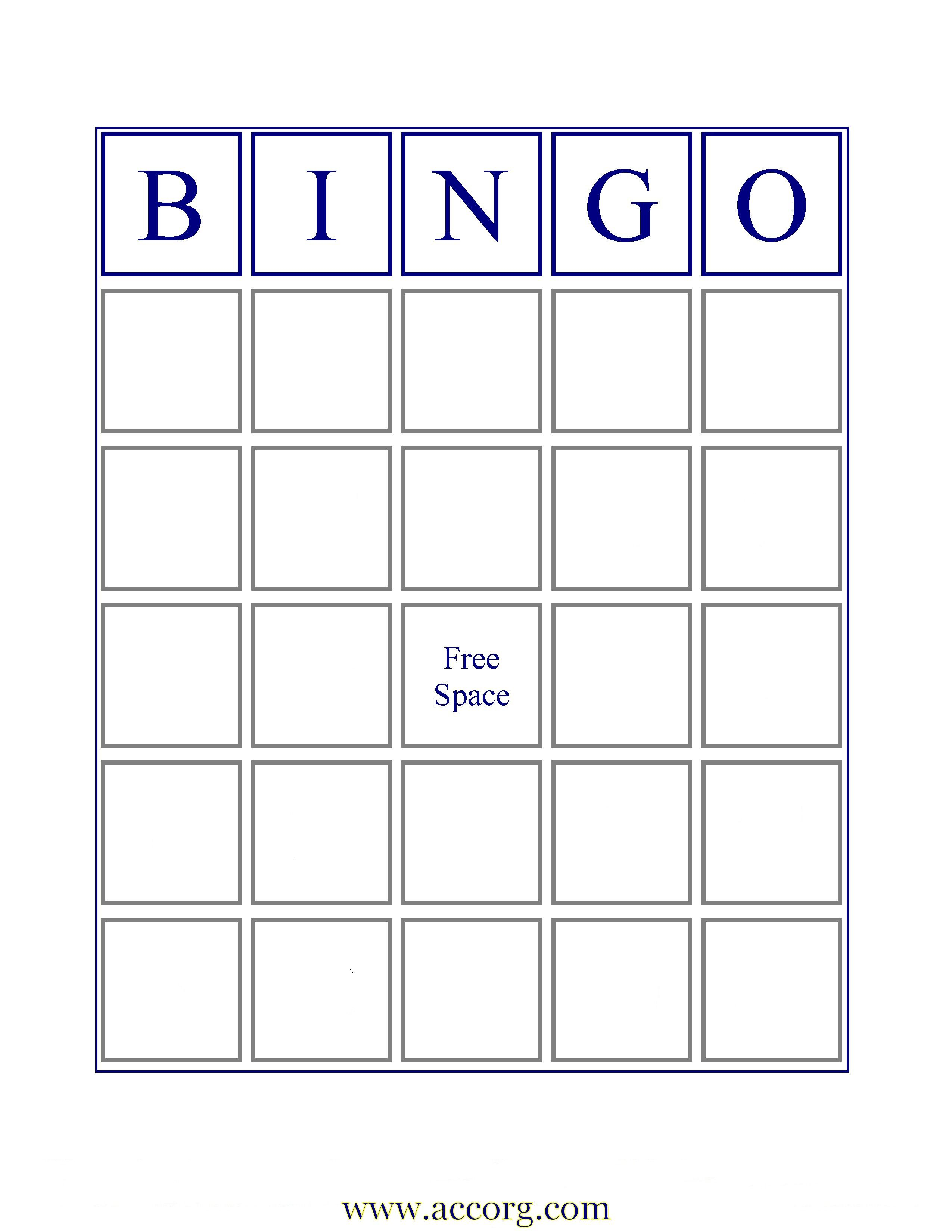 worksheet Bingo Worksheet blank bingo cards if you want an image of a standard card with b i n g o