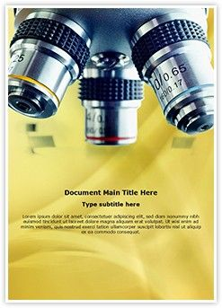 Laboratory microscope word document template is one of the best word laboratory microscope word document template is one of the best word document templates by editabletemplates toneelgroepblik Image collections