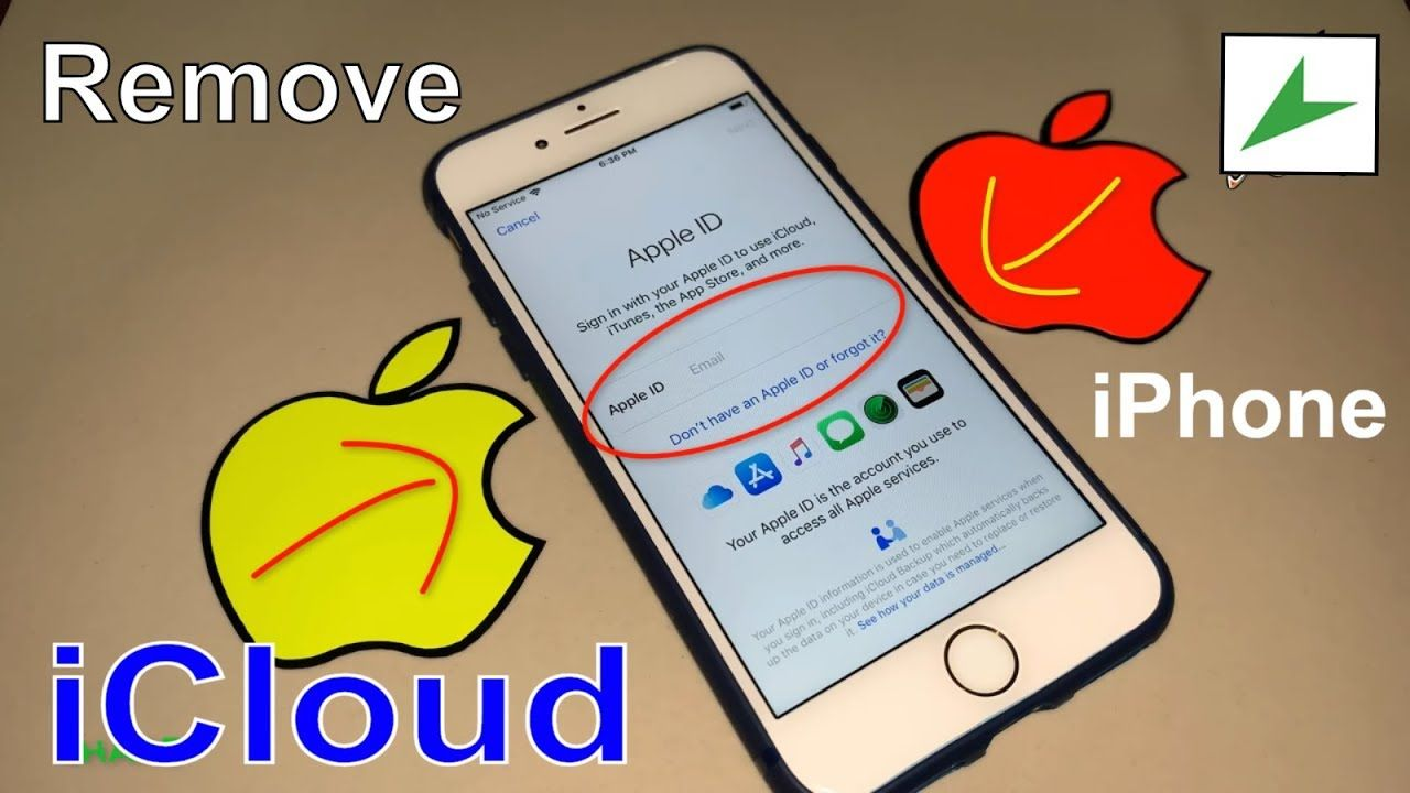 New iOS 12 1 3 iCloud Activation Lock Remove ✔️How to