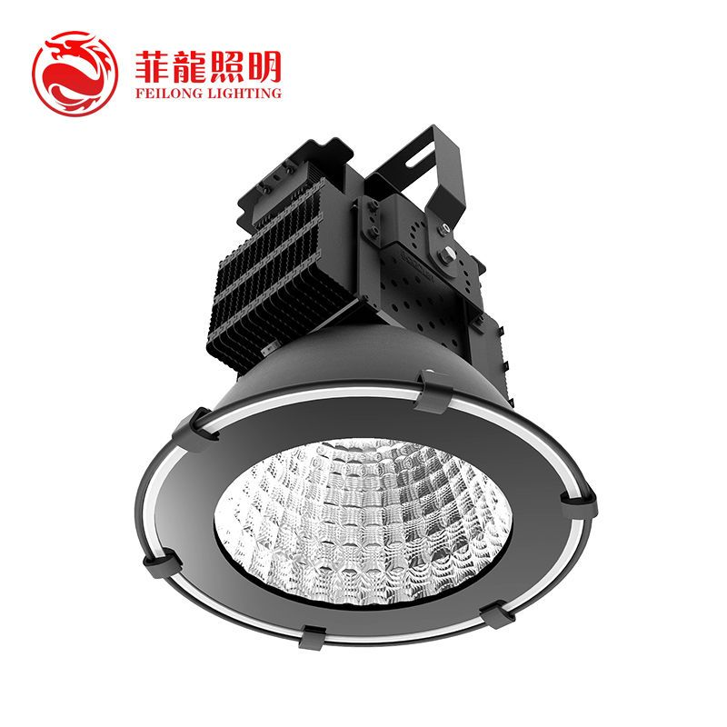 Free Shipping Saving Energy 100w High Power Led Floodlight With Philip Chip And Meanwell Driver High Bay Lighting Outdoor Canopy Lights Led Flood Lights