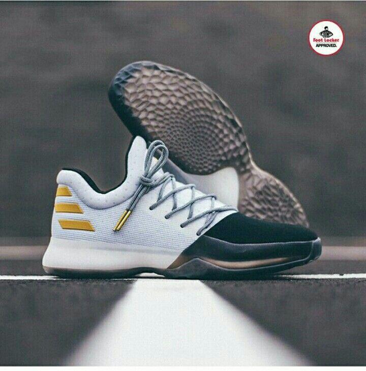 ff108fa348a Adidas Harden Vol.1.5 Black Basketball Men Shoes for Sale11