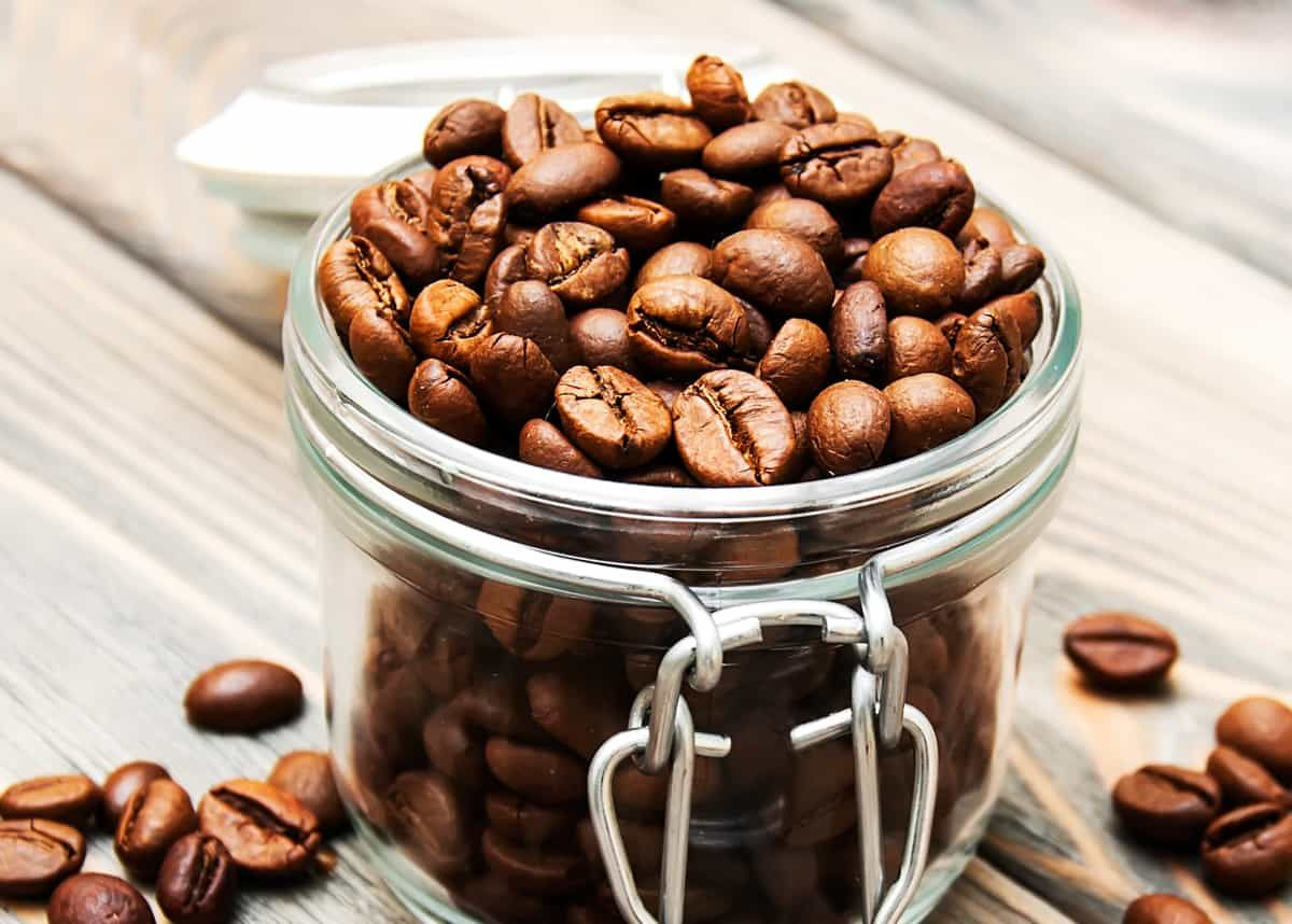 How to Store Coffee Beans, Grounds, Brewed, and Instant