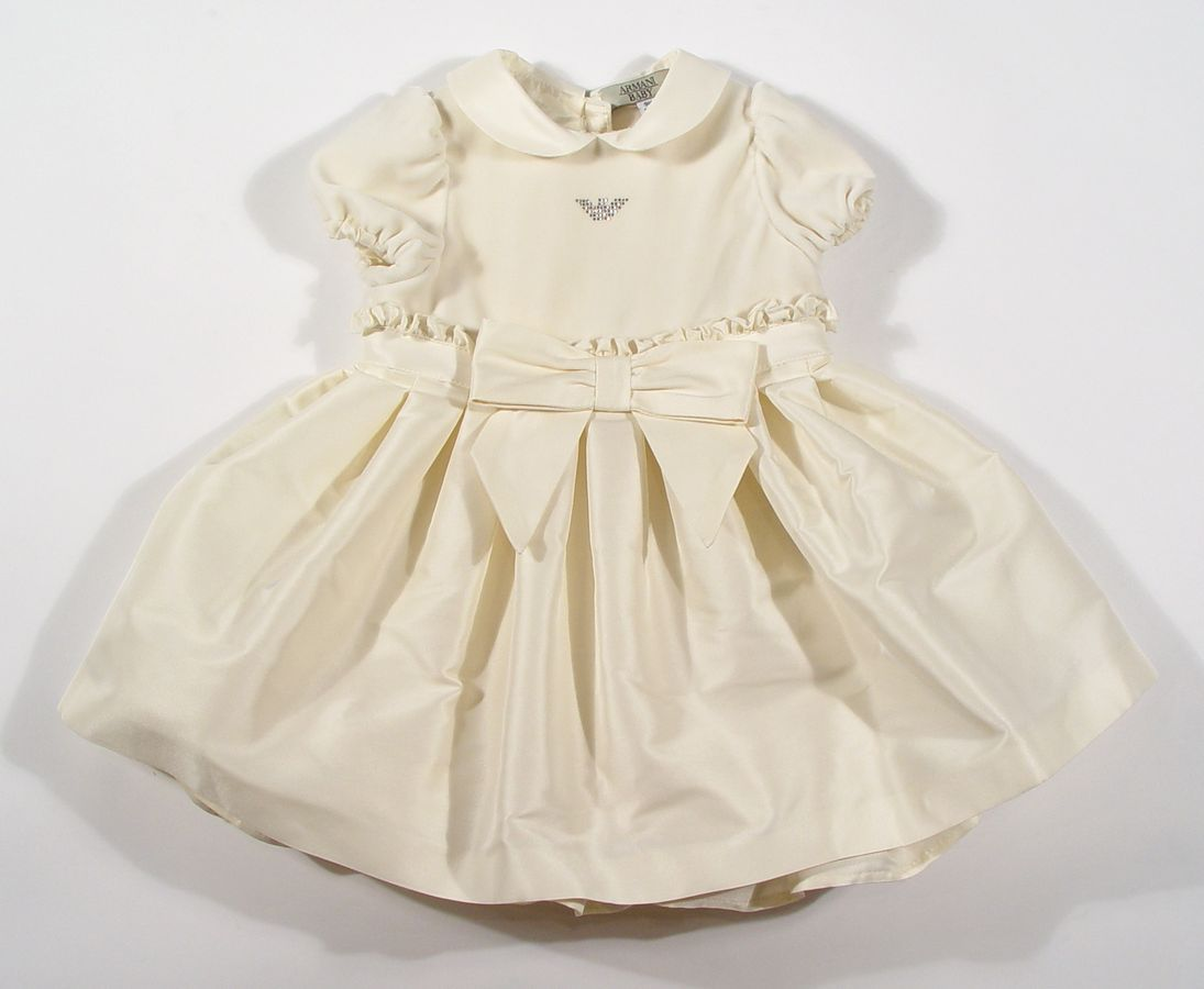 When it comes to designer baby dresses, Estella is the right ...