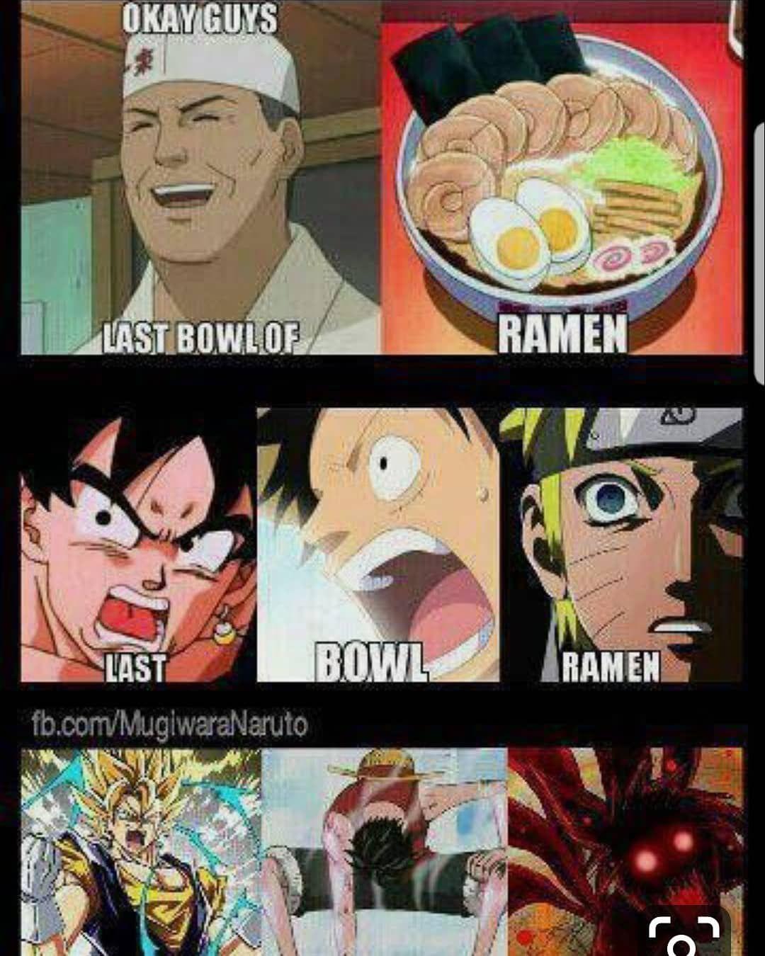 anime meme Naruto drôle, Images drôles, Otaku anime