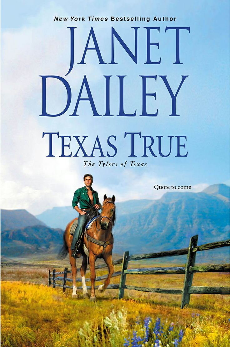 Dailey texas true awordfromjojo