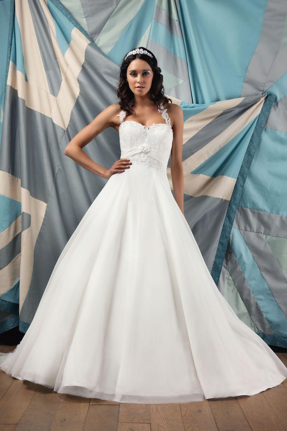 Cece wedding dress  Codie Oxford Collection Amanda Wyatt Wedding Dress  wedding