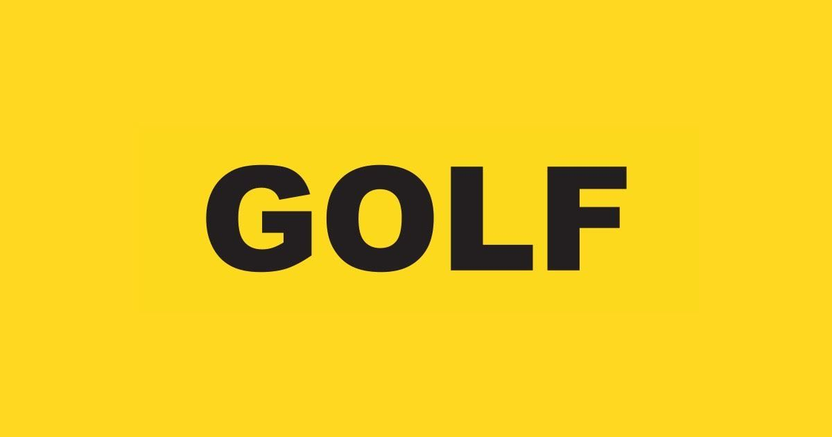 Golf Wang Just Dropped A Few New Items Http Golfwang Com Golf Wang Golf Tyler Golf