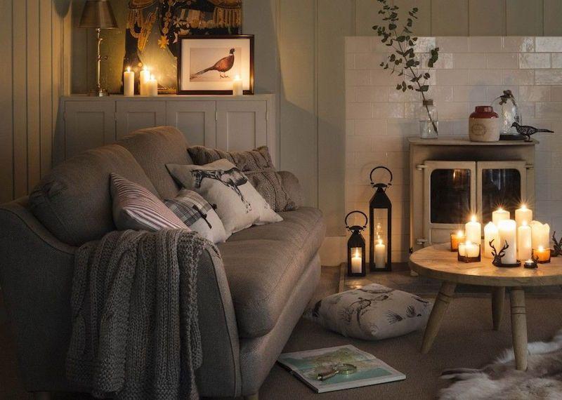 Salon cosy - 15 idées pour créer le recoin le plus chaleureux du ...