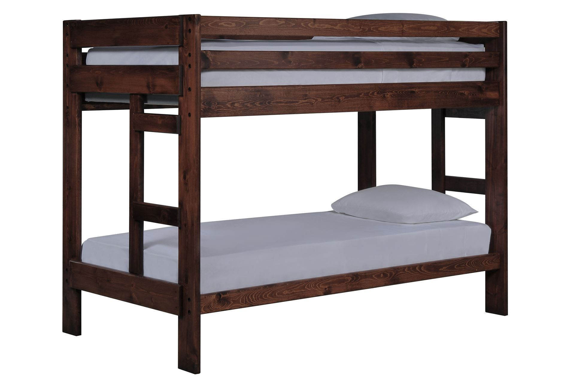 Durango Twin Twin Bunk Bed Bunk Beds Twin Bunk Beds Bed