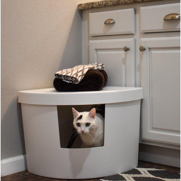 Cat Training Litter Box, Litter Box