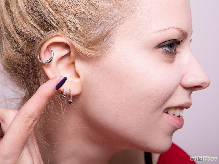 Heal Cartilage Piercing Bumps   Piercing bump, Piercings