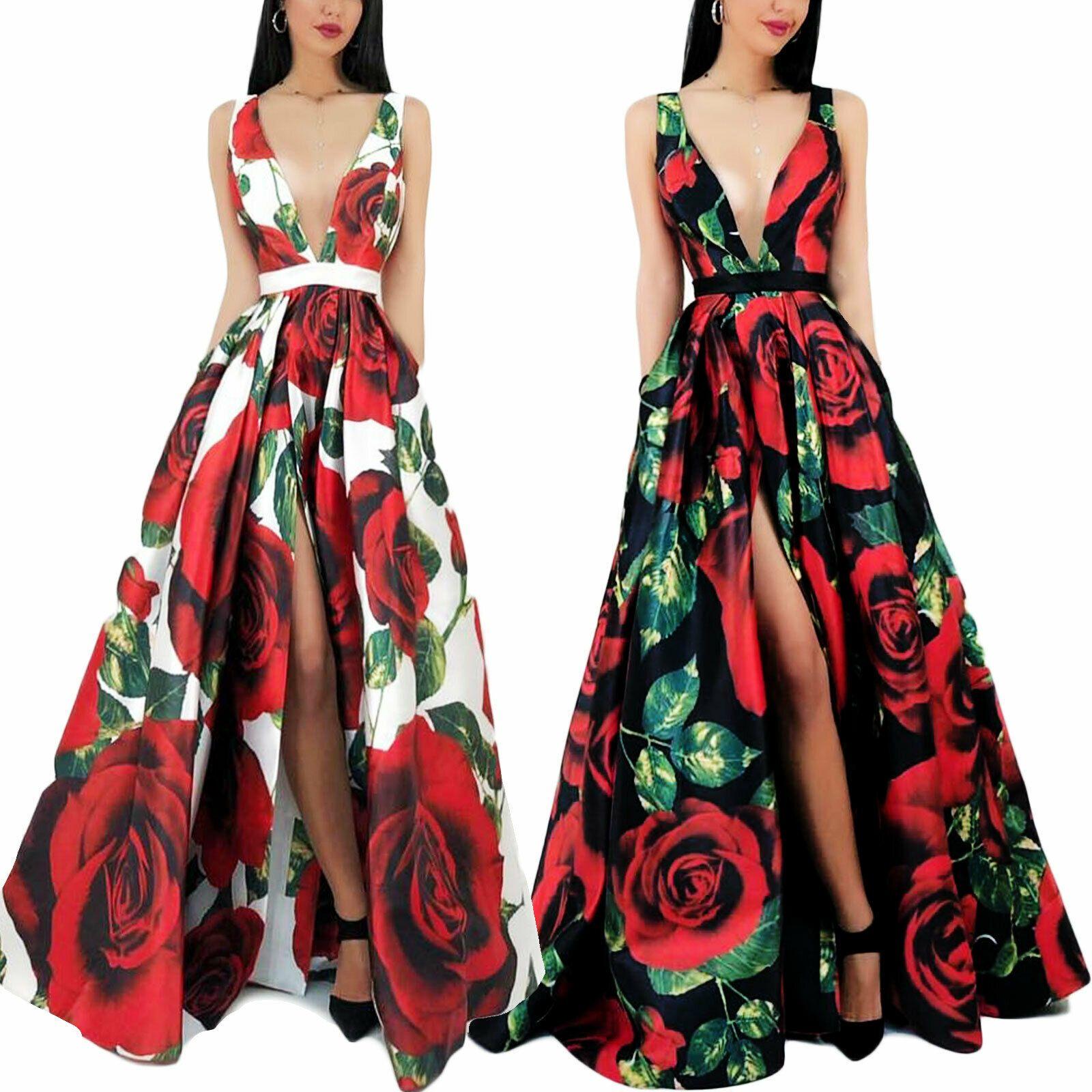 Vestiti Eleganti A Fiori.Pin On Abiti Eleganti Donna