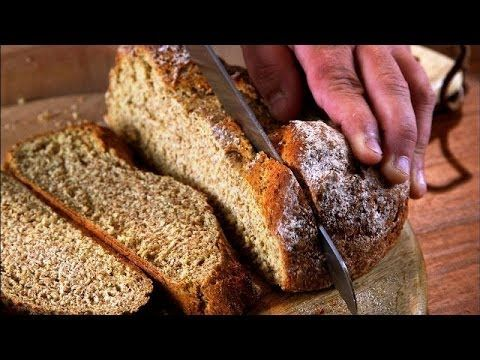 Quick And Easy Irish Soda Bread - Bread with Paul ...