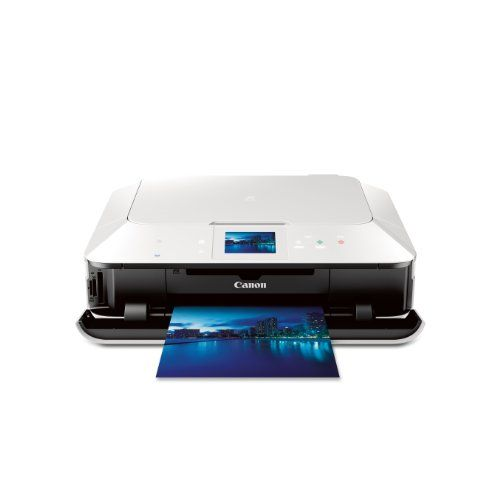 Canon PIXMA MG7120 Wireless Color Photo All-In-One Printer, Mobile Smart Phone and Tablet Printing, White Canon http://smile.amazon.com/dp/B00EHDZMBI/ref=cm_sw_r_pi_dp_xaYbub0NKJ7JN