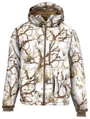 47cee491297e1 RedHead Mountain Stalker Trophy Jacket for Men - TrueTimber MC2 Snow - 2XL