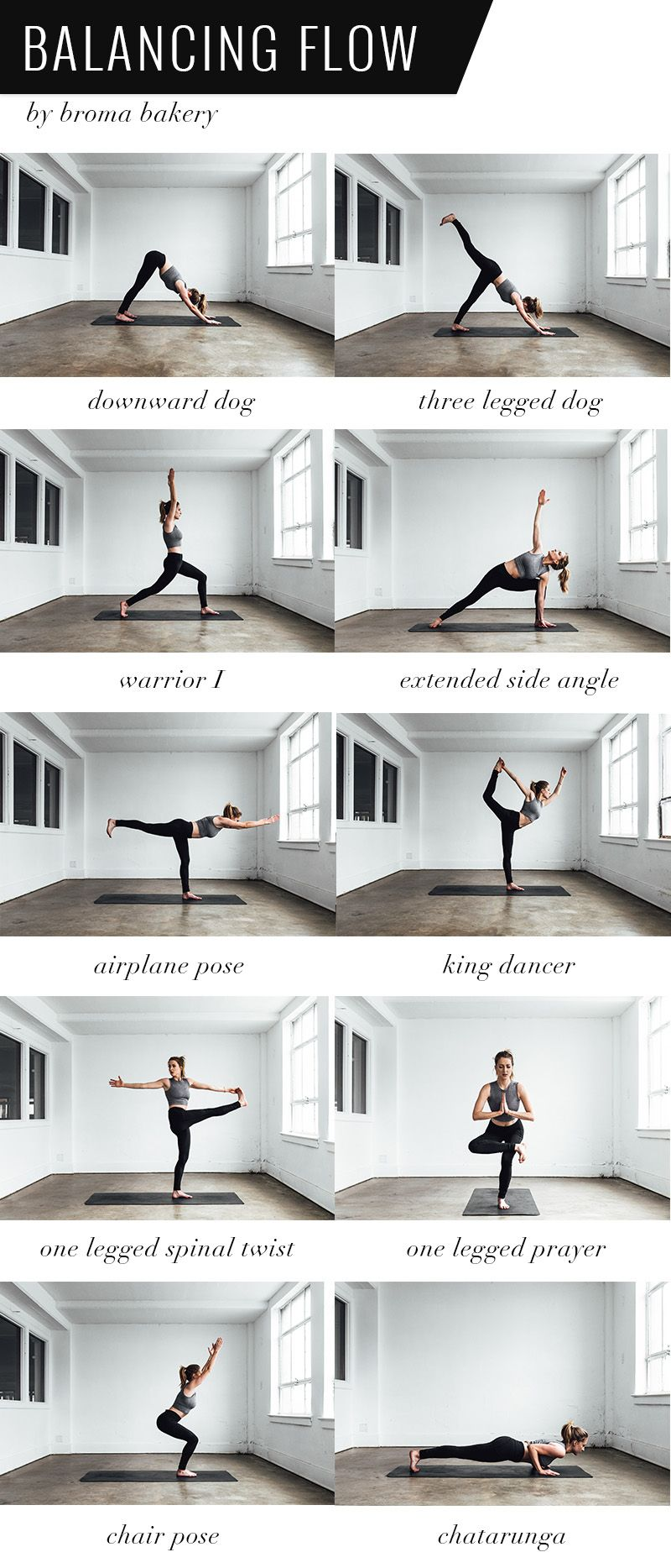 The Yoga Routine That Made Me Like Yoga