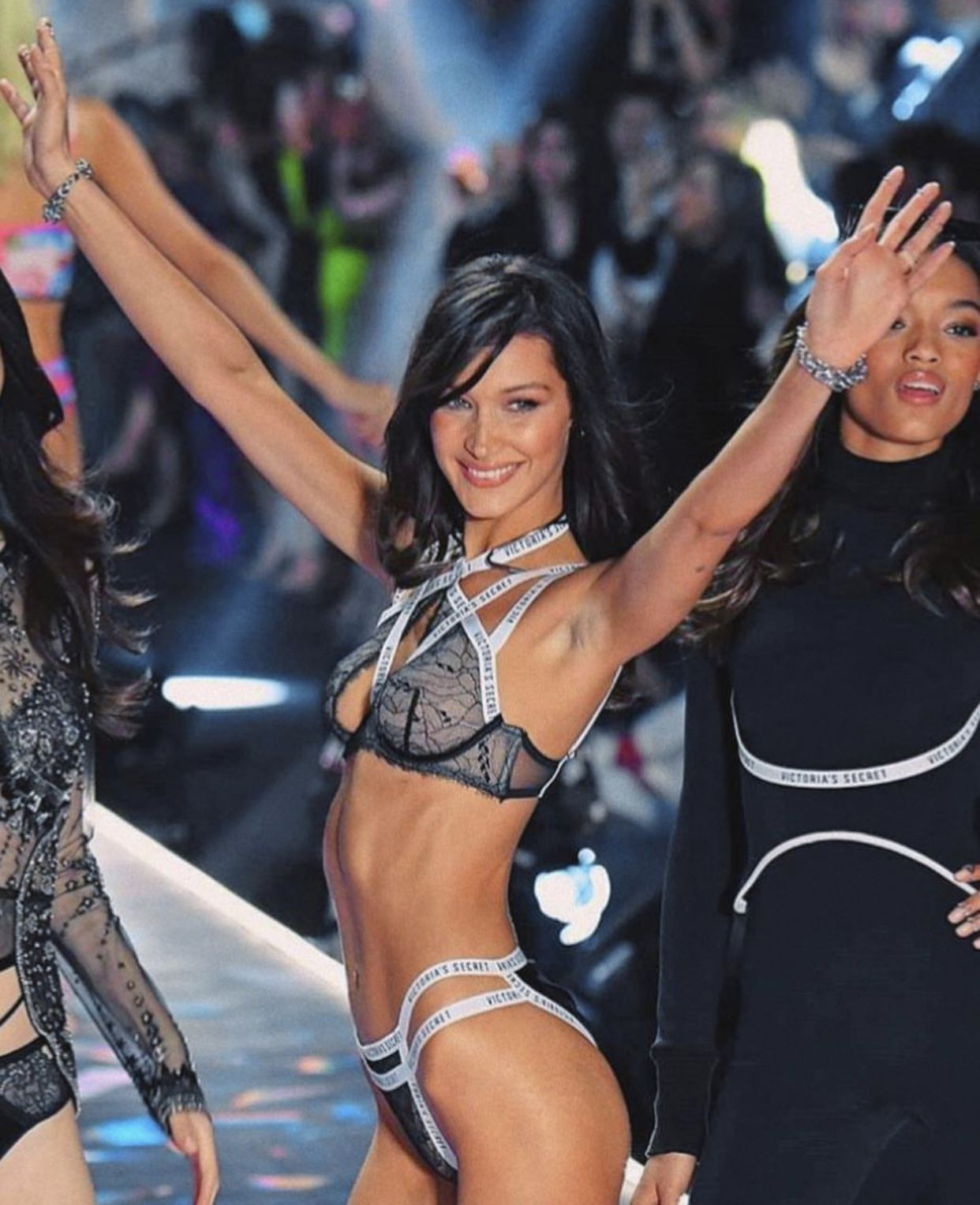 Forum on this topic: Roxanna dunlop naked, romee-strijd-and-taylor-hill-at-catch/