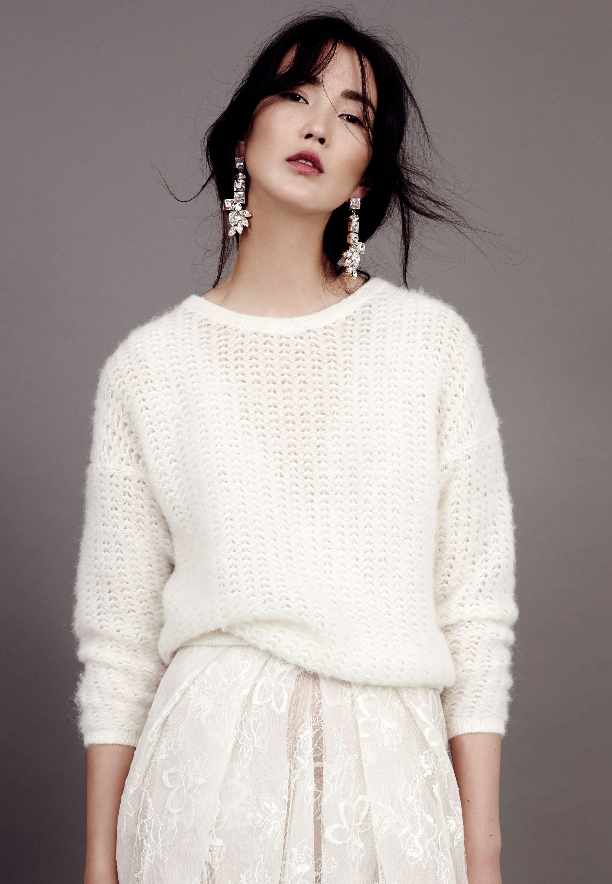 exklusiver Bride Sale und Brautmode von Kaviar Gauche | Couture 2015 ...