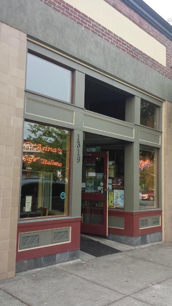 15 Italian Restaurants In Washington That Will Make Your Taste Buds Explode 2018 Spokane Places To Go Pinterest