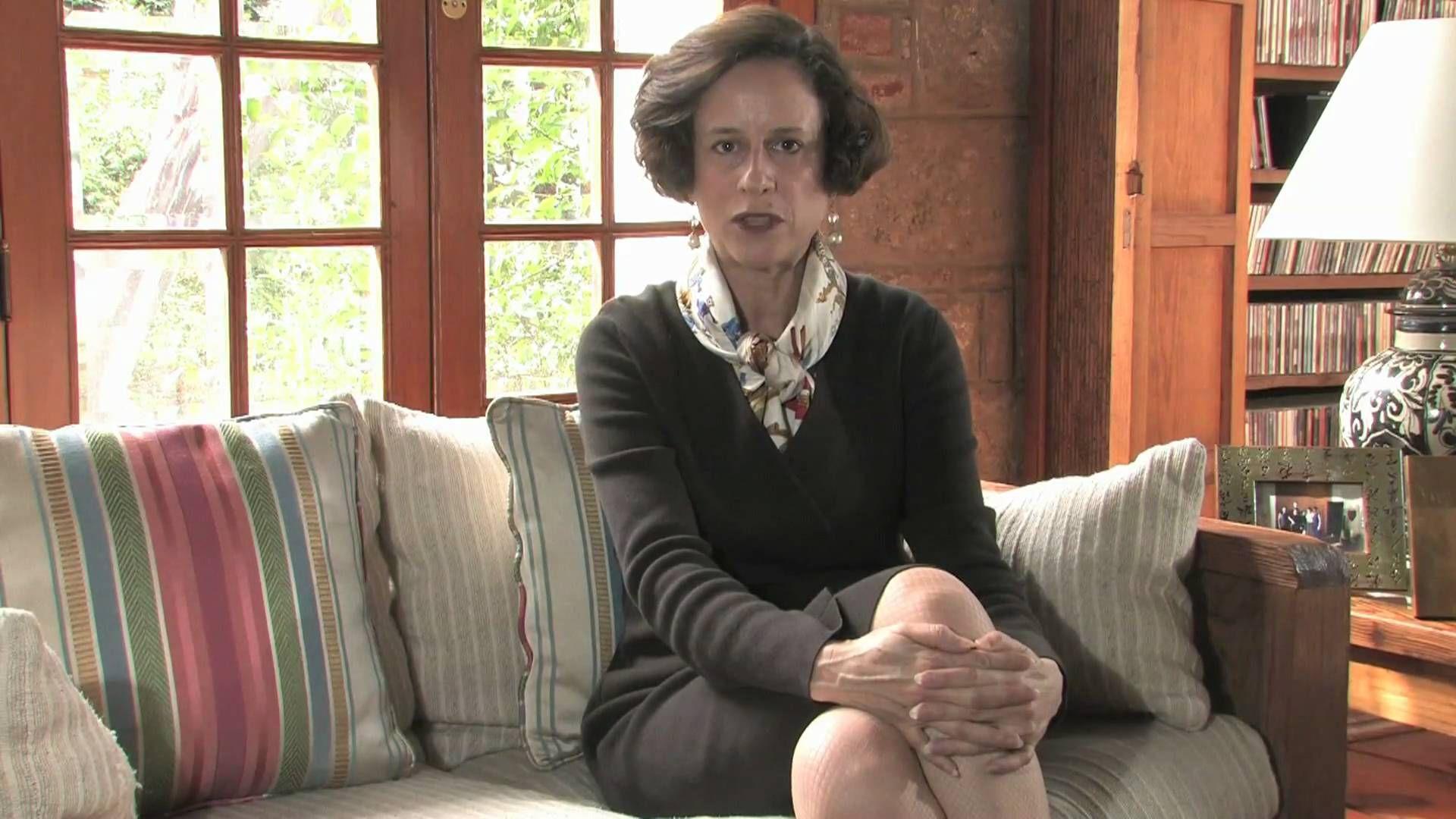Denise Dresser - Voto Nulo - Propuesta Cívica