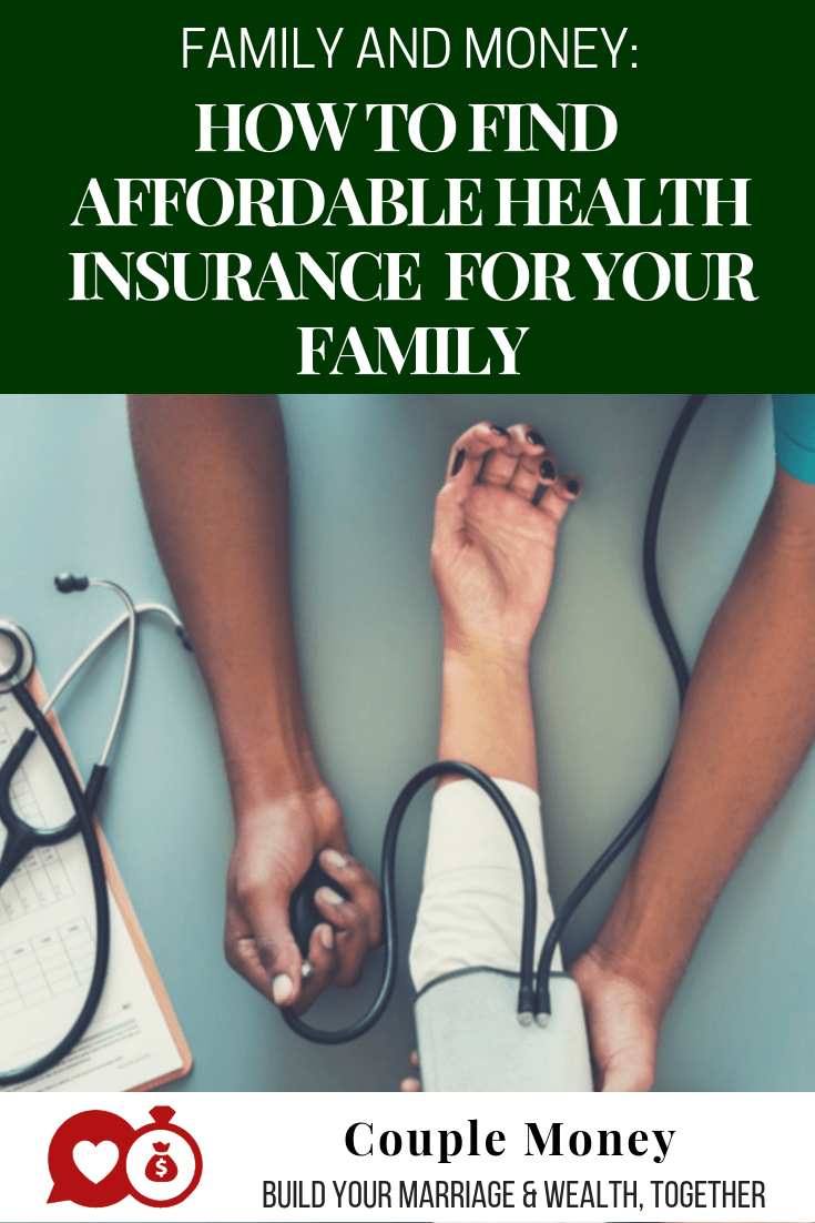 How to Find the Best (and Affordable!) Health Insurance ...