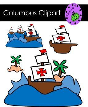 Christopher Columbus Clipart Clip Art Free Clip Art Columbus Day Clipart