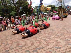 迪士尼乐园_百度图片搜索