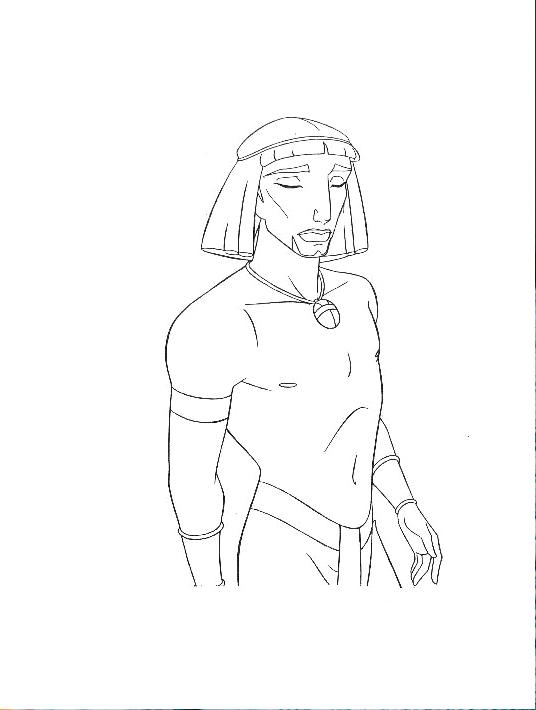 The Prince Of Egypt C Dreamworks Animation Blog Website