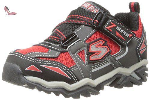 2 Pillar Chaussure Bébé Bebe Skechers Chaussures 20 Hawk 0 5ZwwA